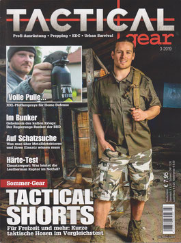 Tactical Gear Magazin