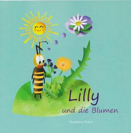Lilly und die Blumen