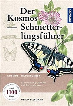 Der Kosmsos Schmetterlingsführer