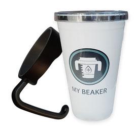 My Beaker + handvat