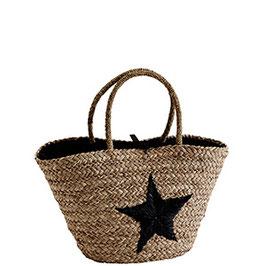 Tasche mit Stern von Madam Stolz