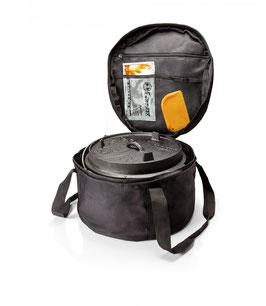 Petromax Transporttasche für Feuertopf (Dutch Oven) ft6 und ft9