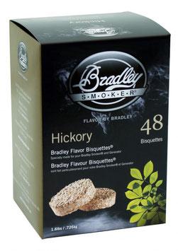 Bradley Hickory Bisquetten