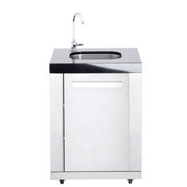 All´Grill Modul Waschbecken