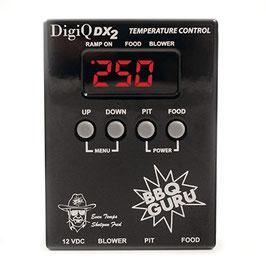 DigiQ DX2 Controller schwarz