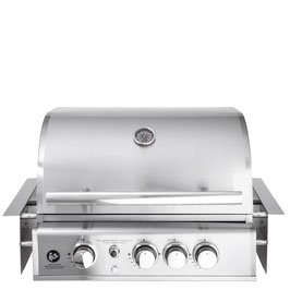 All´Grill Built In Chef M