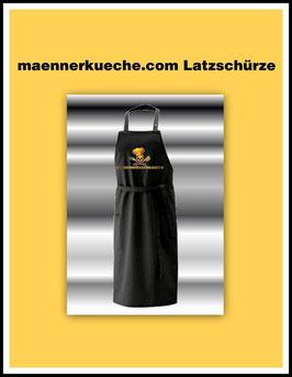 maennerkueche.com Latzschürze
