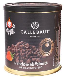 "Rock´n´Rubs Grillschokolade ""Vollmilch"""