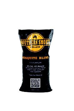 Southern Smoke Mesquite Pellets