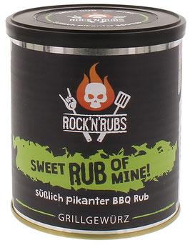 Rock´n´Rubs Sweet Rub of Mine