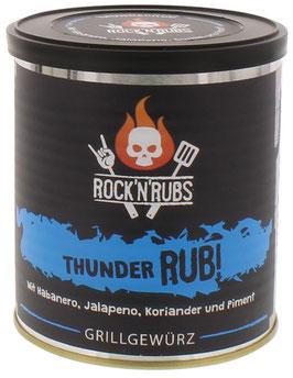 Rock´n´Rubs Thunder Rub