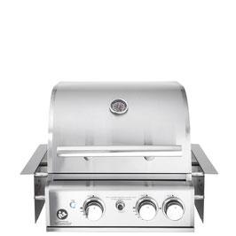 All´Grill Built In Chef S