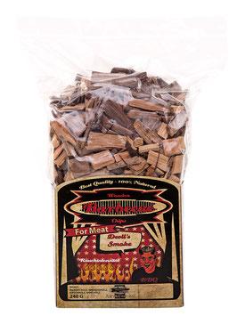 Axtschlag Wood Smoking Chips Devil´s Smoke Spezialmischung 240 g