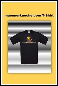 maennerkueche.com T-Shirt