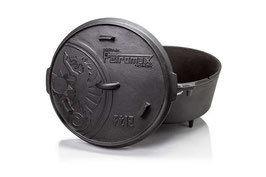 Petromax Dutch Oven ft12
