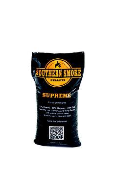 Southern Smoke Supreme Pellets