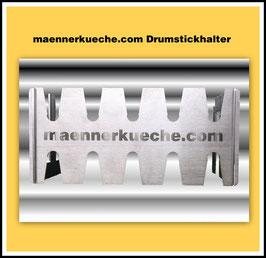 maennerkueche.com Drumstickhalter