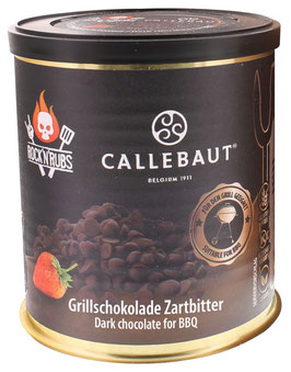 "Rock´n´Rubs Grillschokolade ""Zartbitter"""