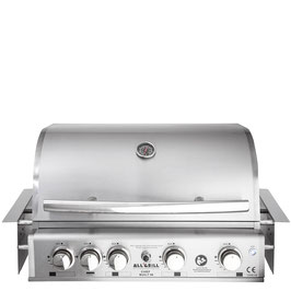 All´Grill Built In Chef L