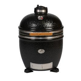 Monolith Grill Classic BBQ Guru Edition PRO 2.0 schwarz 129002-BLACK