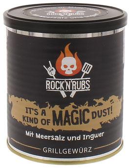 Rock´n´Rubs It's a Kind of Magic Dust