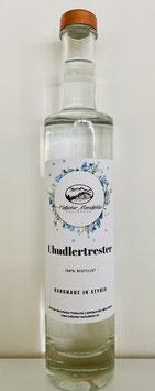 Uhudlertrester - Edelbrand