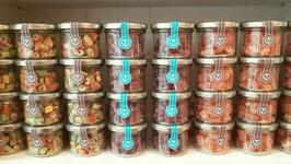 Meersalz Karamell Bonbons