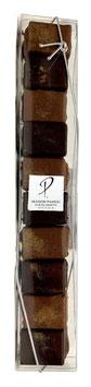 Marmottin chocolat noir & lait 180g