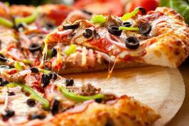 Familie Chiro Akori PIZZA bestellen ....    NU BESTELLEN                                                     €2 korting  €8 ipv €10