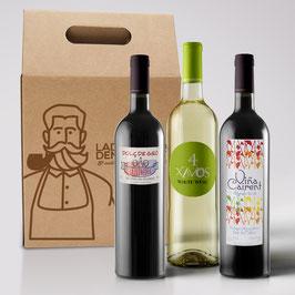 Pack Vinos Valencianos