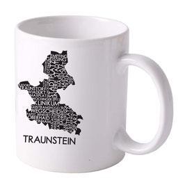 Tasse Traunstein