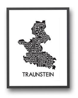 Artprint Traunstein A4