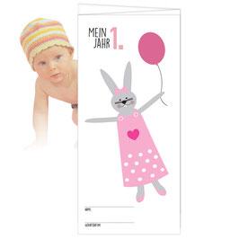 """Baby Kalender - """"Mein erstes Jahr"""""""