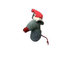 """Minirassel """"Weihnachtsmaus"""""""