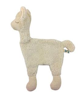 "Bio Kuscheltier ""Alpaka/Lama"" ALP-5"