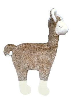 "Bio Baby Kuscheltier ""Alpaka/Lama"" ALP-6"