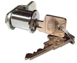 Batteuse 5 goupilles avec clé taillée série 625 STS M19