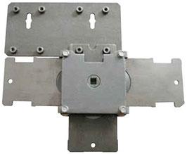 Coffre-fort : Mécanisme d'expansion AGA2302-1