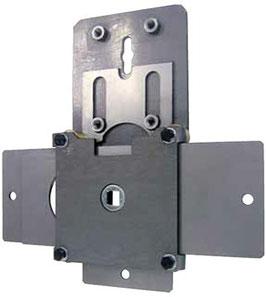 Coffre-fort : Mécanisme d'expansion AGA2301