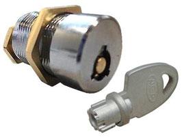 Cylindre d'interverrouillage AGA1125 et AGA7125