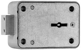 Coffre-fort : Verrou à gorges AGA 237