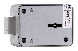 Coffre-fort : Verrou à gorges AGA 236