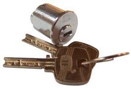 Batteuse 5 goupilles à clé réversible série STS MINI5
