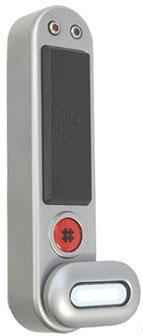 Serrure à code pour carte RFID CODEMF50