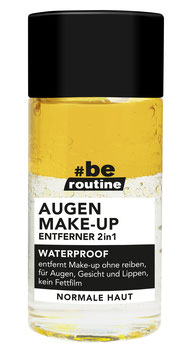 #be routine 2in1 Make-up Entferner