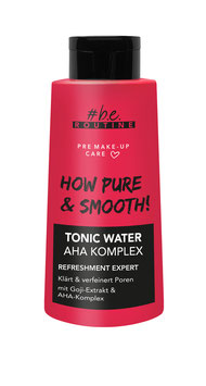 #be routine Tonic Water