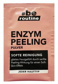 #be routine Enzym Peeling