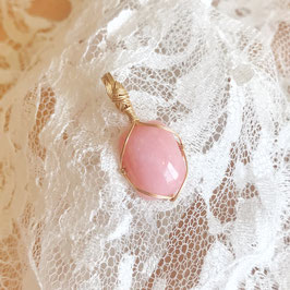 ピンクオパール ~私は無条件で愛される~