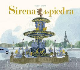 SIRENA DE PIEDRA