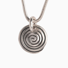 Spiral Necklace SDN5